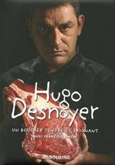 hugues desnoyer